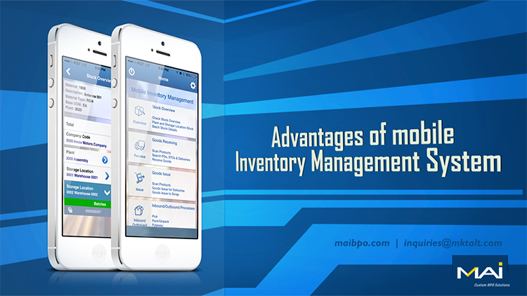 disadvantages information technology in inventory management This paper examines the impact of inventory management practices on the financial performance of sugar manufacturing firms in kenya, by analyzing the extent to which lean inventory system, strategic supplier partnership and technology are being applied in these firms.